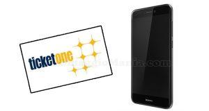 concorso Huawei I like P8 Lite