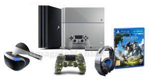 concorso Just 4 PlayStation Fan