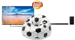 concorso Lay's Fan Match