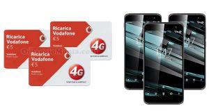 concorso Vodafone Spring&Win 2017