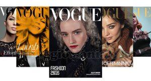 copertine Vogue