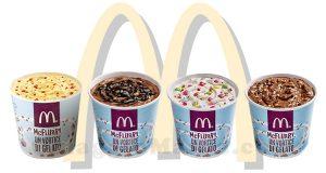coupon McDonald's McFlurry