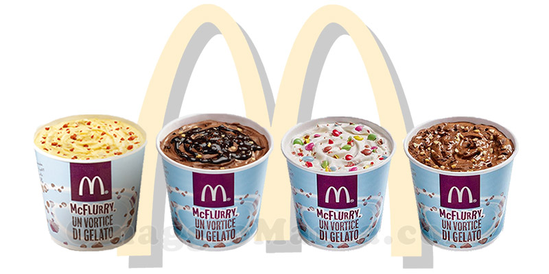 coupon McDonald's McFlurry