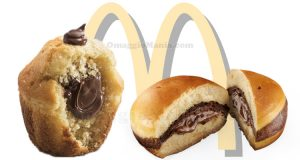 coupon McDonald's muffin sweety Nutella