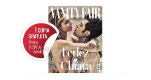 coupon Vanity Fair 10