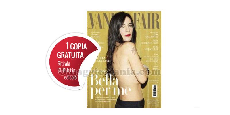 coupon Vanity Fair 11 2017