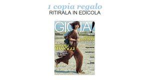 coupon copia omaggio Gioia 11 2017