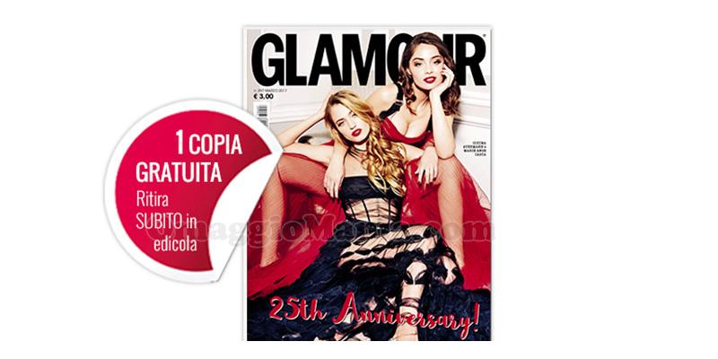 coupon omaggio Glamour 297
