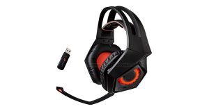 cuffie da gioco ASUS ROG Strix Wireless