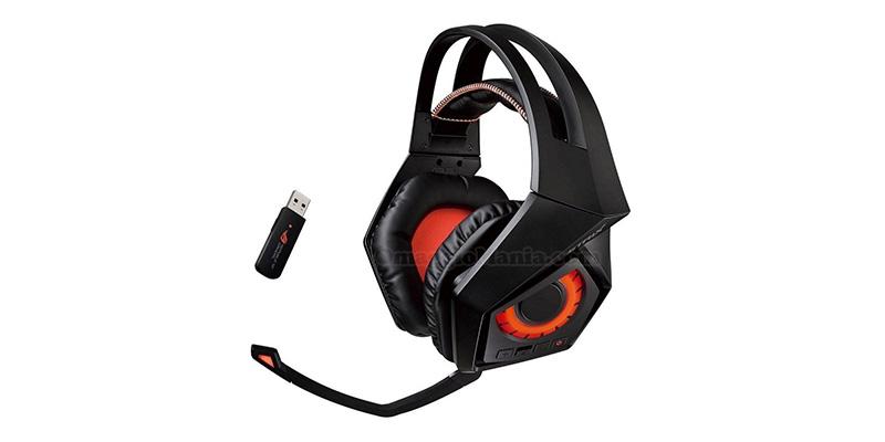 cuffie da gioco ASUS ROG Strix Wireless