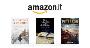 ebook gratis newsletter Amazon