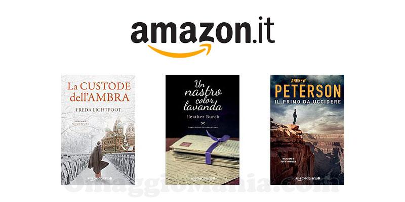 ebook gratis newsletter Amazon
