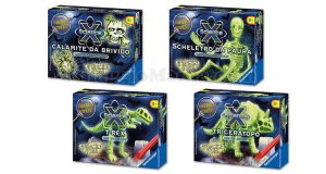 giochi Ravensburger ScienceX