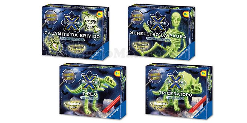 giochi Ravensburger ScienceX