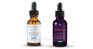 kit campioni omaggio Skinceuticals Ce Ferluic HA Intensifier