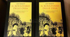 libro Il boulevard delle ossa di Léo Malet