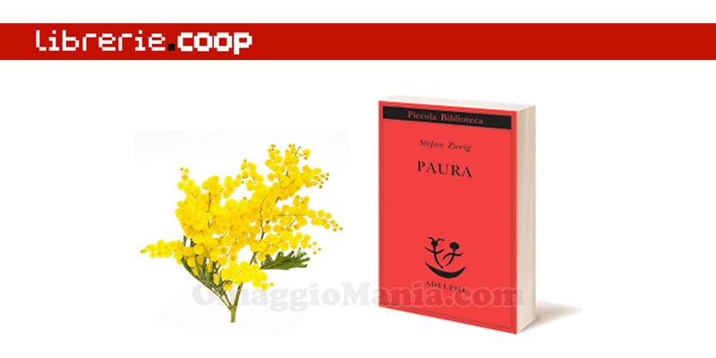 libro omaggio Librerie COOP Festa della Donna 2017