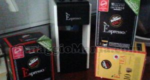 macchina caffè Espresso Caffè Vergnano di Ninny25