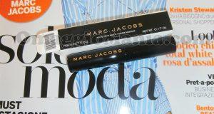 mascara Marc Jacobs con Gioia 13 di Gloria