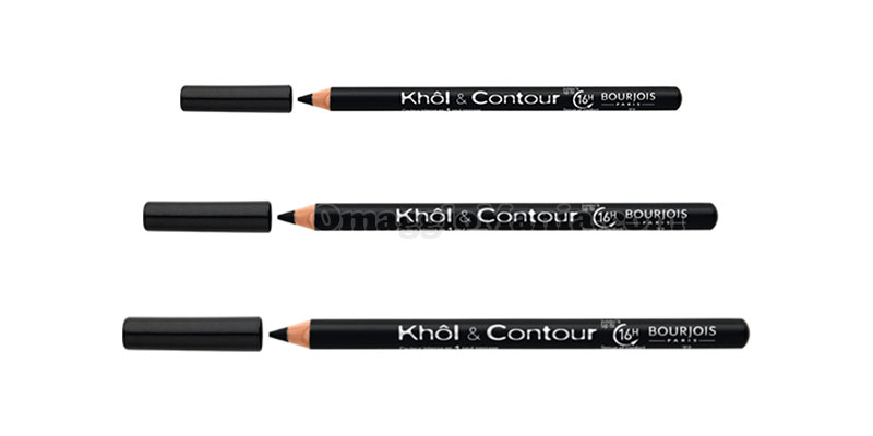 matita Bourjois Khol & Countour