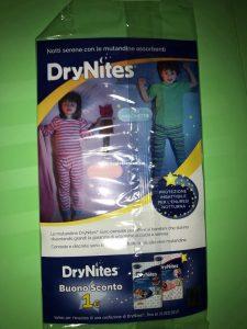 mutandine assorbenti Drynites di Daniela