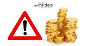 novità progetti alto valore The Insiders