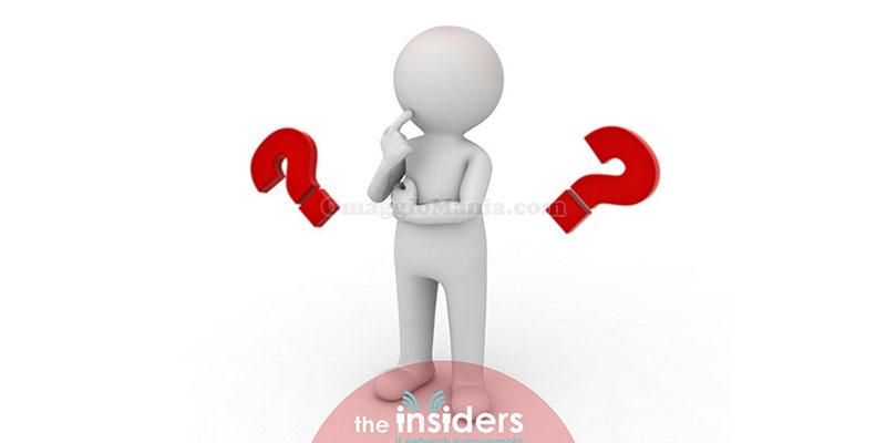 nuova campagna The Insiders
