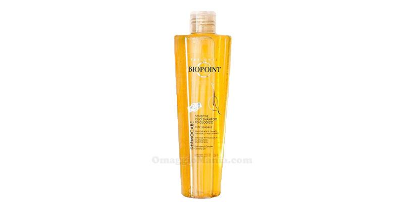 olio Shampoo Biopoint Dermocare Sensitive