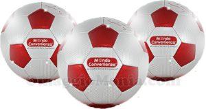 pallone da calcio Mondo Convenienza