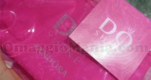 pochette Pandora gratis di Giusy