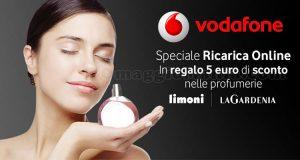 premio Vodafone marzo 2017