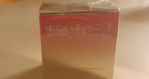 profumo Michael Kors Wonderlust di Giuliana con Accademia del Profumo
