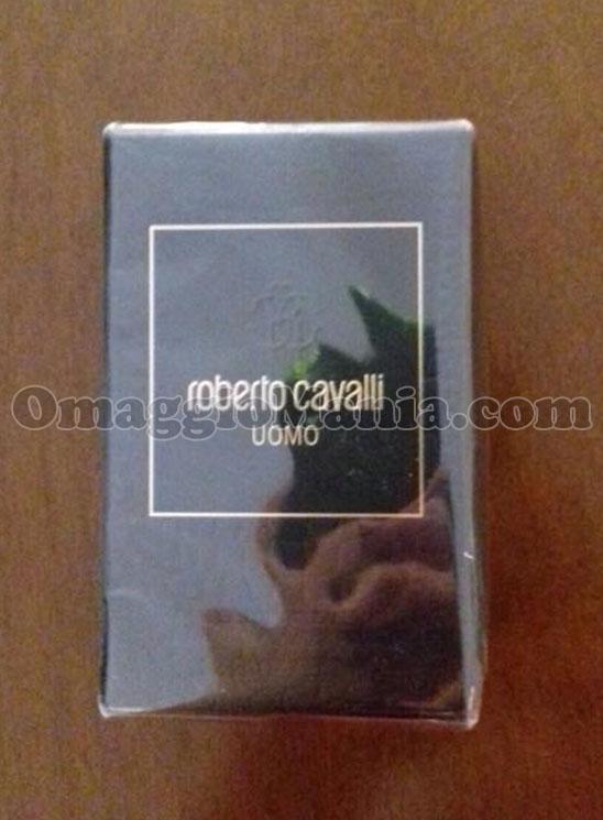 profumo Roberto Cavalli Uomo di Antonella