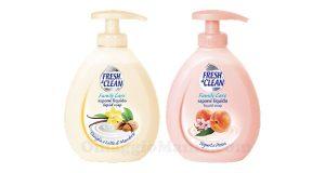 sapone liquido Fresh & Clean Family Care