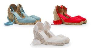 scarpe Carina Castañer concorso 2017