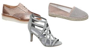 scarpe Star Collection Ellie Goulding