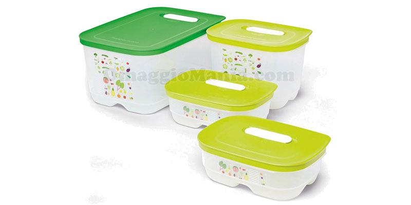 set Tupperware Ventsmart