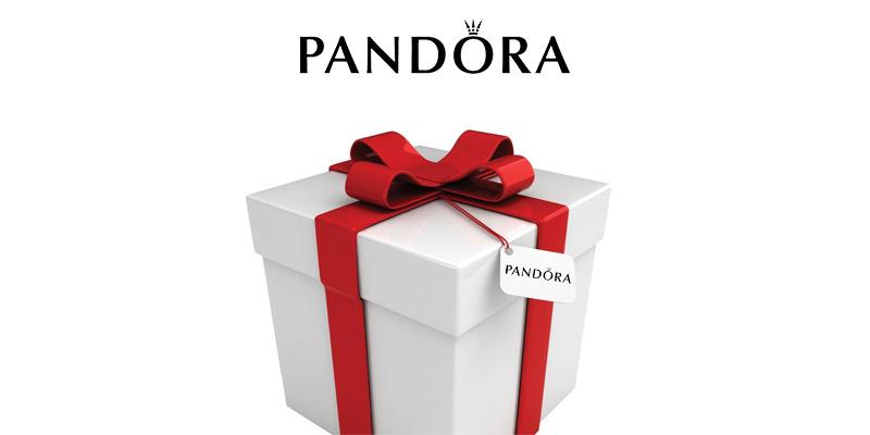 sorpresa Pandora