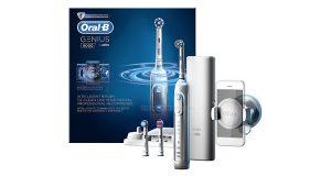 spazzolino elettrico Oral-B Genius 800