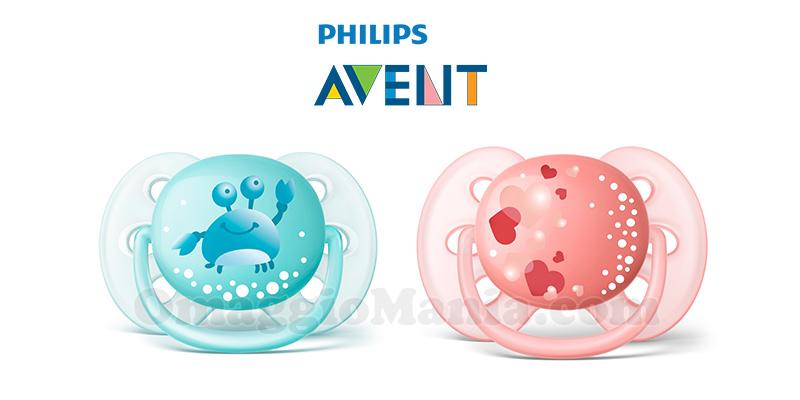 succhietti Ultra Soft Philips Avent