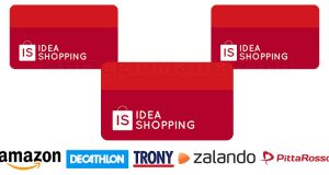 vinci buoni Idea Shopping