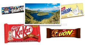 vinci viaggi in Ecuador con Nestlé