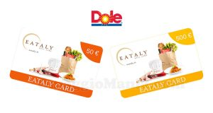 Concorso Dole Natural Snacking
