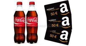 Da Autogrill compra e vinci con Coca‑Cola