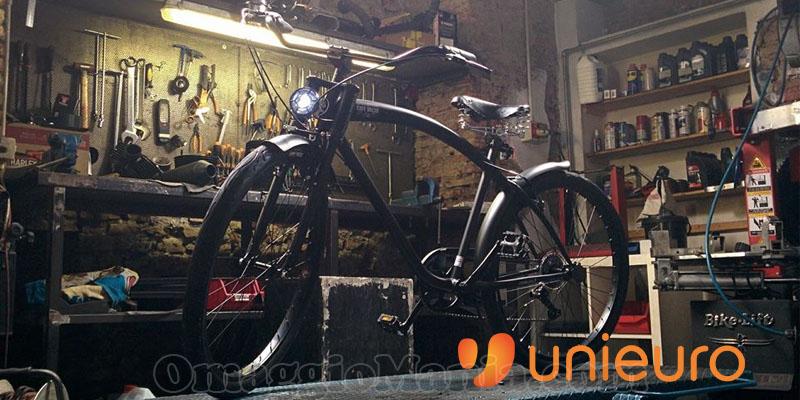 Unieuro Ti Regala La Bicicletta Café Racer Omaggiomania