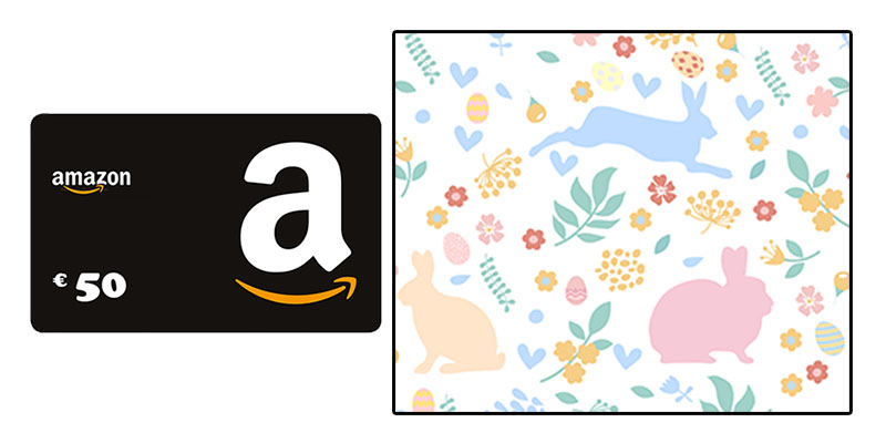 buono Amazon VisionDirect
