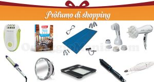 catalogo Profumo di Shopping Bellezza e Benessere