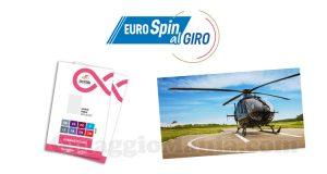 concorso Eurospin al Giro