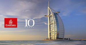 concorso Io Donna Next Stop Dubai