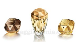 concorso Paco Rabanne Lady Million Mom